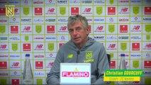 FC Nantes - OM : les déclas d'avant-match