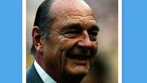 Les tocs de Jacques Chirac dévoilés