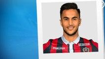 OFFICIEL : Adam Ounas prêté à l'OGC Nice