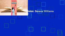 Full version  Epic Athletes: Serena Williams  Best Sellers Rank : #3