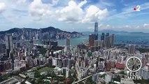 Chine : Hong Kong, un territoire particulier