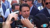 Six pays de l'Union européenne prêts à accueillir les migrants de l'Open Arms, Salvini contrecarré