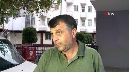 İstanbul'da 10 Aracın Lastiği Kesildi