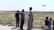 Şanlıurfa Suriyeliler, 'güvenli bölge' ile evlerine dönmek istiyor