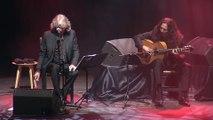 José Mercé y Tomatito embrujaron Starlite con su poderío musical