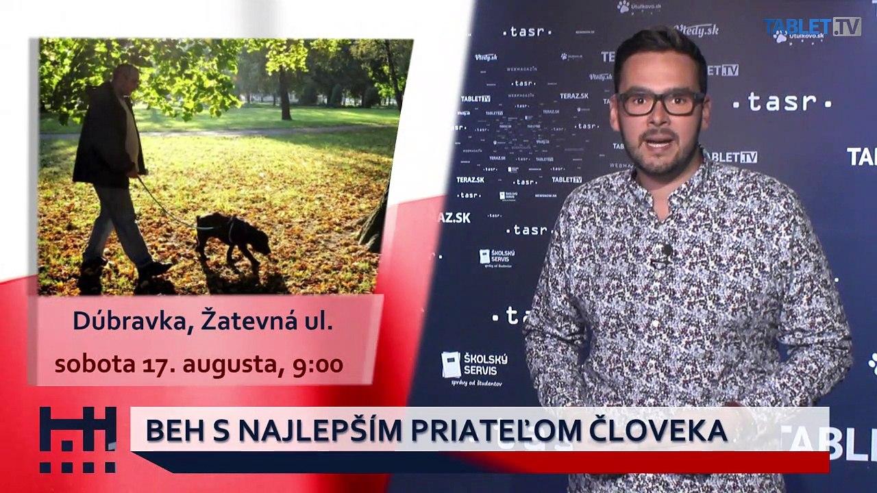 POĎ VON: Extremfood a travel festival v Rači