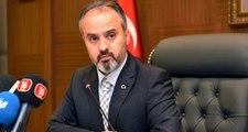 Belediyenin tüm şirketlerine kendisini başkan olarak atayan Alinur Aktaş istifa etti
