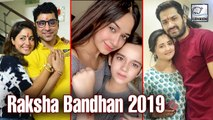 Here's How Your Favourite TV Stars Celebrated The Raksha Bandhan