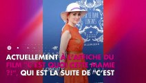 """Julie Gayet très simple : Elle révèle son """"immense plaisir"""" du soir"""