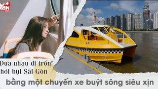 Sài Gòn kể nghe chơi