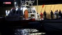 Italie : la crise politique en lien avec l'immigration continue
