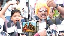 Ranarangam Movie Public Talk || రణరంగం మూవీ పబ్లిక్ టాక్ || Filmibeat Telugu