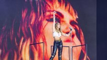 Miley Cyrus 'addresses Liam Hemsworth split' in new track Slide Away