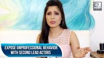 Sonam Arora Exposes Unprofessional Behaviour Towards Actors Playing Character Roles