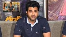 Ranarangam Success Celebrations || Filmibeat Telugu