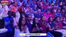 TLMVPSP : Nagui dévoile un mauvais coup de Jacques Higelin (vidéo)