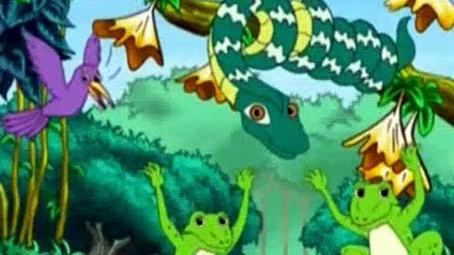 Go Diego Go S01E12 A Booboo on the Pygmy Marmoset