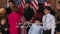 """النائبة الأميركية رشيدة طليب ترفض الذهاب إلى إسرائيل بسبب الشروط """"الجائرة"""""""