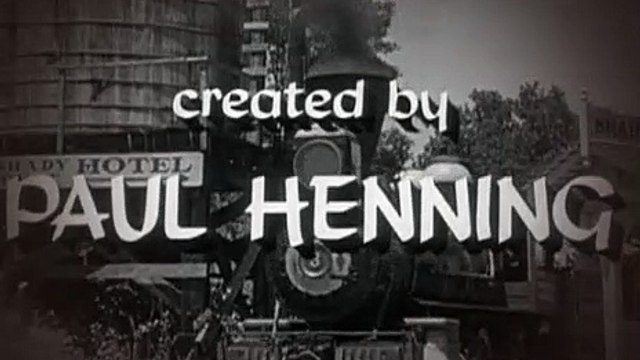 Petticoat Junction S01E13 A Night at the Hooterville Hilton