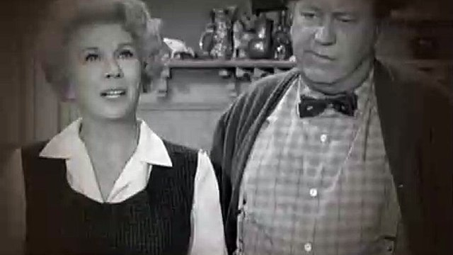 Petticoat Junction S01E16 Bobbie Jo and the Beatnik