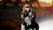 Celebrity Birthday: Madonna