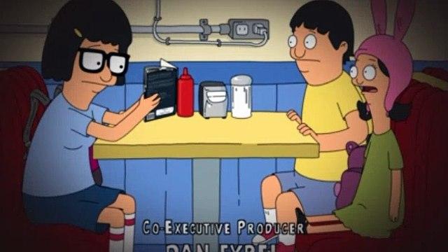 Bob's Burgers S05E14
