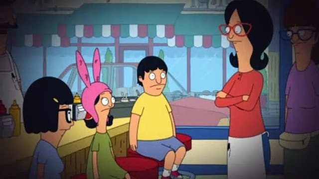 Bob's Burgers S05E13