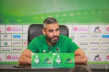 """Loïc Perrin : """"Objectif six points"""""""