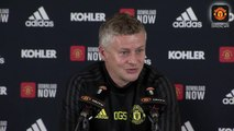 Ole Gunnar Solskjaer on Man United's trip to Wolves and Alexis Sanchez