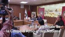 Foot: Vahid Halilhodzic nommé sélectionneur du Maroc