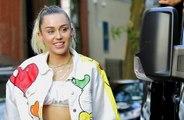 Miley Cyrus 'supported' by Kaitlynn Carter following Liam Hemsworth split