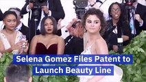 Selena Gomez Is Prepping For A Beauty Launch