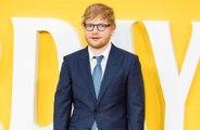 Ed Sheeran ha donado 300 artículos a una organización benéfica de su barrio