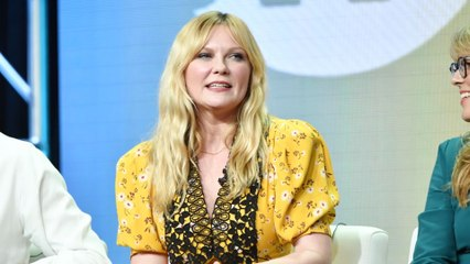 Kirsten Dunst: Endlich ein Stern in Hollywood