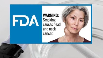 FDA wants to put graphic images on cigarette packs