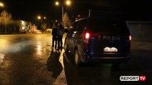 FNSH aksion blic në Elbasan për arrestimin e personave të rrezikshëm, shoqërohen 10 persona