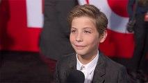 'Good Boys' Premiere: Jacob Tremblay