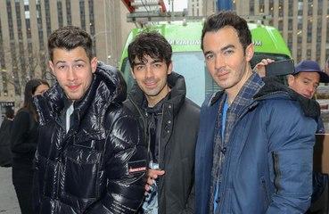 Los Jonas Brothers también se apuntan a la gala de los MTV VMAs