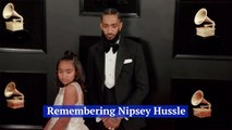 Nipsey Hussle Is A Part Of Music History