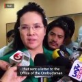 PAO issue: Employees disown letter complaint vs Acosta
