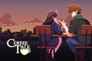 Coffee Talk - Bande-annonce