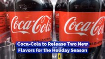 Coca Cola Is Getting ready For The Holidays