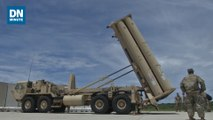 MDA director fights THAAD transfer to Army | Defense News Minute, August 15, 2019