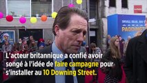 Royaume-Uni : quand Hugh Grant se rêve Premier ministre