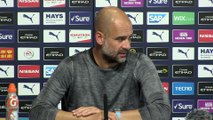 Spurs second best in Europe - Pep