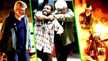 NKP Fight making Scene:Ajithதின் நல்ல மனசு யாருக்கு Sir வரும்