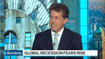 Pimco's Crescenzi Says Yield Curve Has Become Front Page News