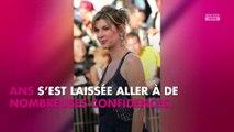 Michèle Laroque victime d'une tentative de kidnapping à 6 ans
