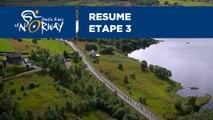 Résumé - Étape 3 - Arctic Race of Norway 2019