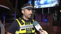 La DGT intensifica los controles de alcohol y drogas en las carreteras